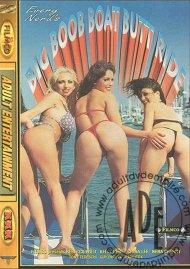 Big Boob Boat Butt Ride image