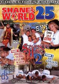 Shane's World 25: Scavenger Hunt 2 image