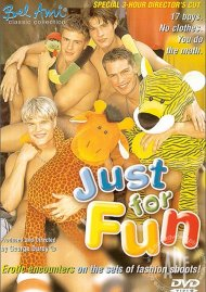 Just For Fun Porn Movie