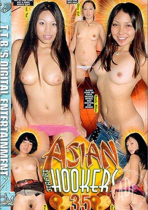 Asian Street Hookers 42