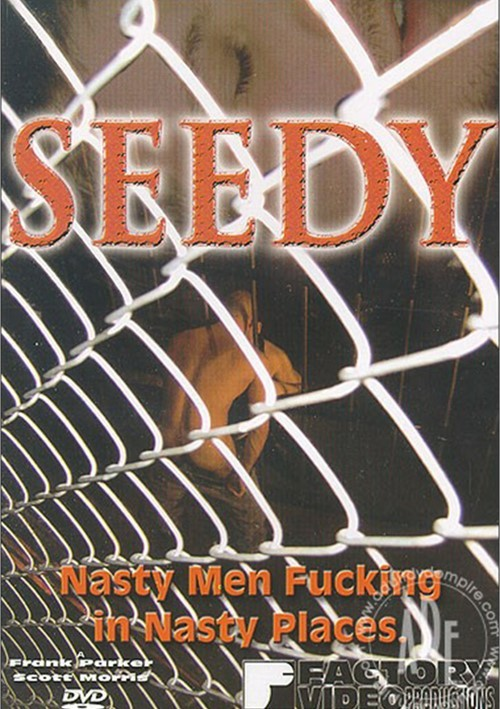 Seedy Boxcover