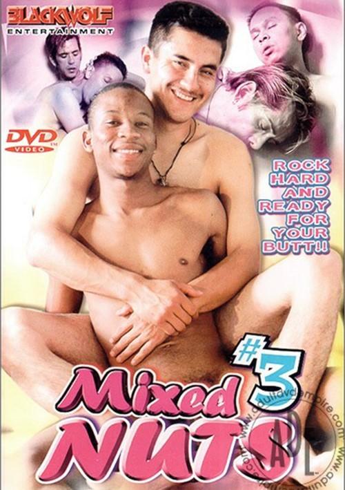 Mixed Nuts #3