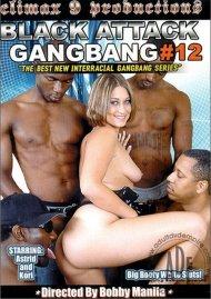Black Attack Gangbang #12 Porn Video