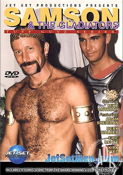 Samson & The Gladiators