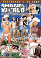 Shanes World 37: Country Girls Porn Movie