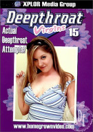 Deepthroat Virgins 15 Porn Video