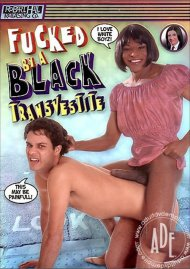 Fucked By A Black Transvestite porn video from Robert Hill Releasing Co..
