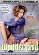 Angela in Wonderland Porn Movie
