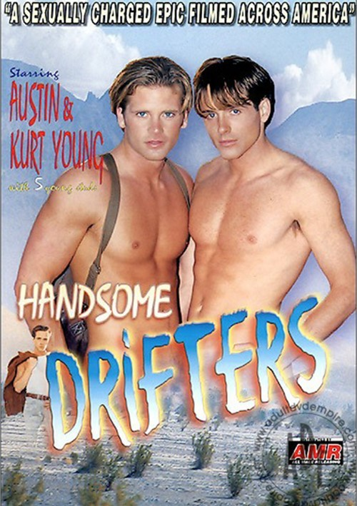 Handsome Drifters Cover Front