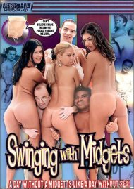 Swinging with Midgets