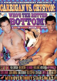 Carrigan vs. Cryston: Who's the Better Bottom? image