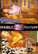 Rainwoman 9/Rainwoman 10 Double Feature Porn Video