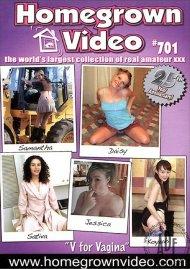 Homegrown Video 701 Porn Video