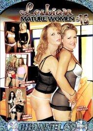 Lesbian Mature Women 15 Porn Movie
