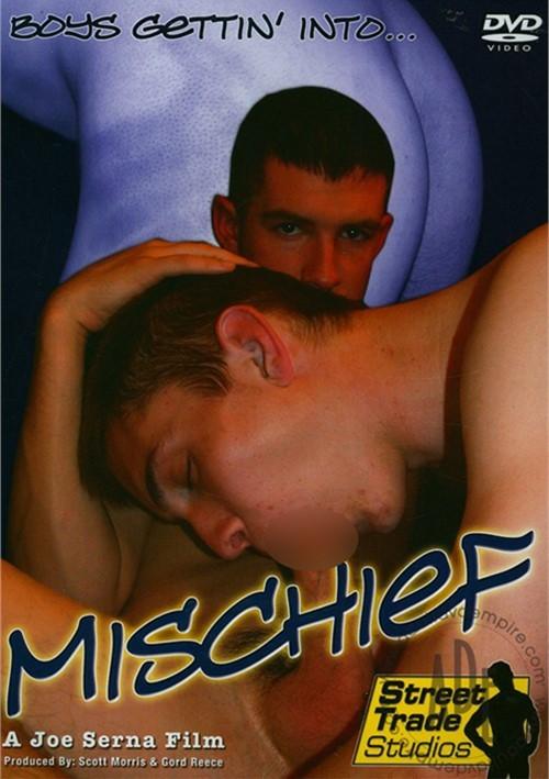 Mischief Boxcover
