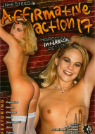 Affirmative Action 17 Porn Movie