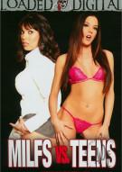MILFs vs. Teens Porn Movie