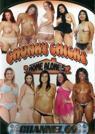 Chunky Chicks Home Alone 5 Porn Video