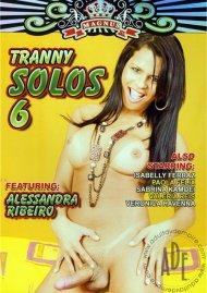 Tranny Solos 6 image
