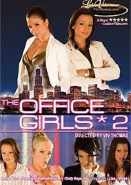 Office Girls 2, The Porn Movie