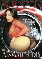Ass Watcher 6, The Porn Movie