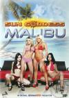 Sun Goddess: Malibu Boxcover
