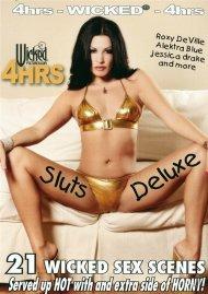 Sluts Deluxe Porn Video