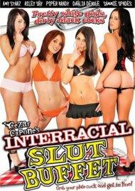 Interracial Slut Buffet Porn Video