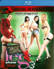 Jacks Playground: Leg Show 3 Blu-ray Movie