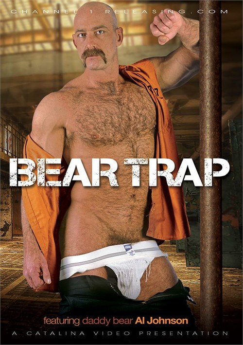 Bear Trap Boxcover