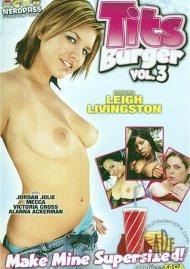 Tits Burger Vol. 3 Porn Video