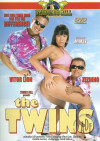 Twins, The Boxcover