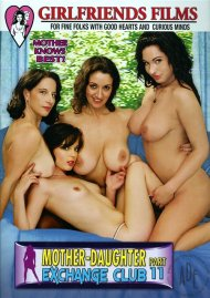Mother-Daughter Exchange Club Part 11 Movie