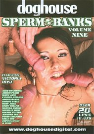 Sperm Banks Vol. 9