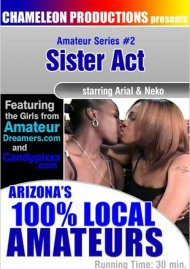 Sister Act Porn Video