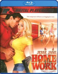 Jenna J. Ross (Blu Ray + Digital HD) porn movie from AE Films.