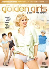 Golden Girls: A XXX MILF Parody Porn Video