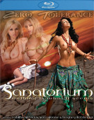 Sanatorium Blu-ray