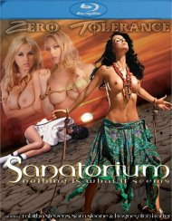 Sanatorium Blu-ray Movie