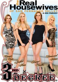 Real Housewives Of San Fernando Valley, The: A XXX Parody Porn Video