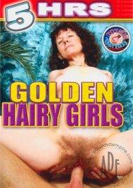 Golden Hairy Girls image