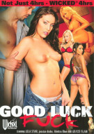 Good Luck Fuck Porn Movie