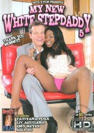 My New White Stepdaddy 5 Porn Movie