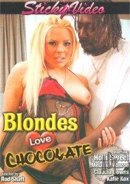 Blondes Love Chocolate Porn Movie