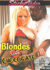 Blondes Love Chocolate Boxcover