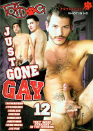 Just Gone Gay 12 Boxcover