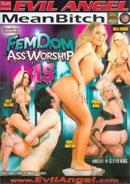 FemDom Ass Worship 15 Porn Movie
