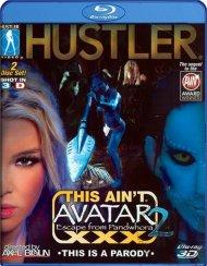 This Ain't Avatar XXX 2: Escape from Pandwhora 3D