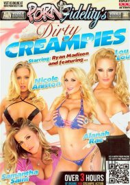 Dirty Creampies image