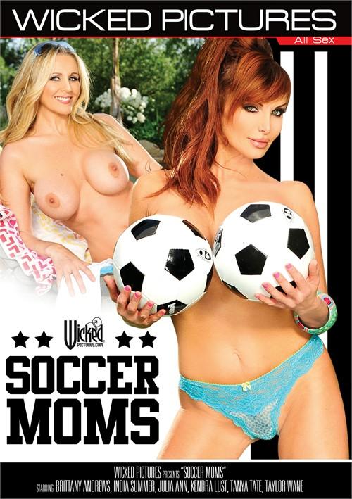 Soccer Moms Porn